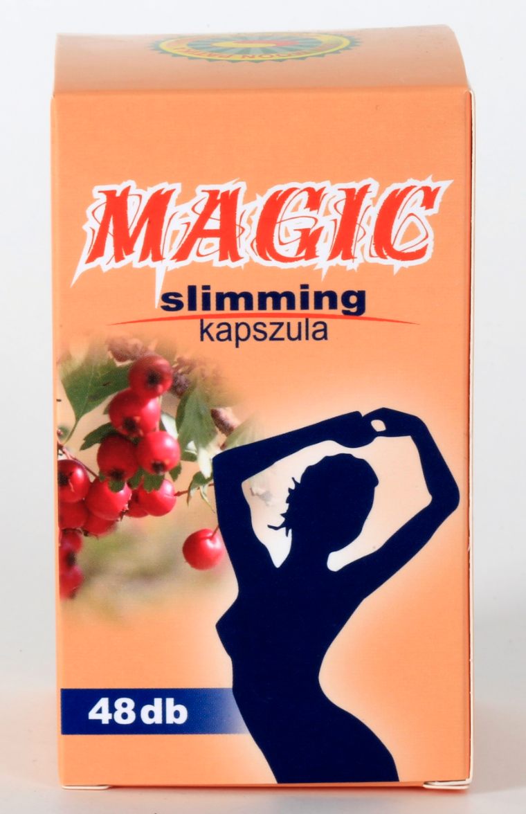 magic slimming kapszula
